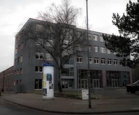 Depot Talstraße