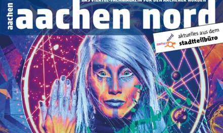 Aachen Nord Viertelmagazin 53