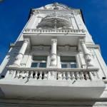Weißes Haus Aachen Nord