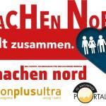Aachen Nord hält zusammen!