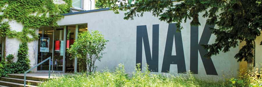 NAK – Neuer Aachener Kunstverein