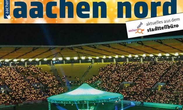 Aachen Nord 54 – Winter 2018/19