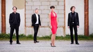 Tanja Raich Quartett @ Das Da Theater | Aachen | Nordrhein-Westfalen | Deutschland