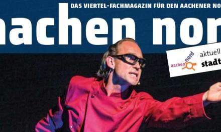 Aachen Nord Viertelmagazin Frühjahr 2019