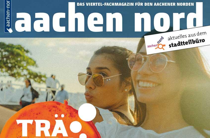 Aachen Nord 56 – Sommer 2019