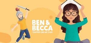 Ben & Becca @ Das Da Theater | Aachen | Nordrhein-Westfalen | Deutschland