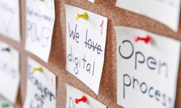 Gesucht: digitale Projekte!