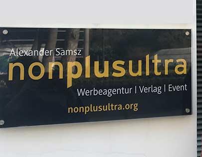 nonplusultra Aachen