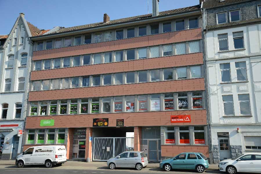 Modern Dance School Aachen