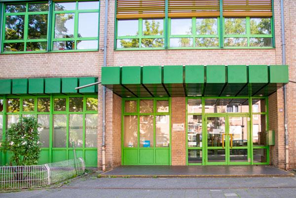 GHS Aretzstraße