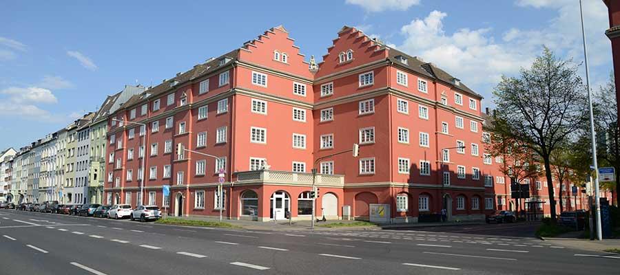 Jülicher Straße