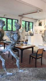 Galerie Pasch Tuchwerk