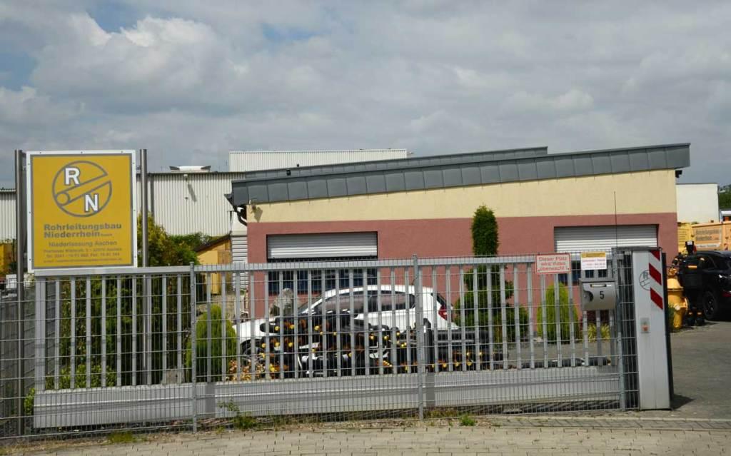 Rohrleitungsbau-Niederreihn-GmbH