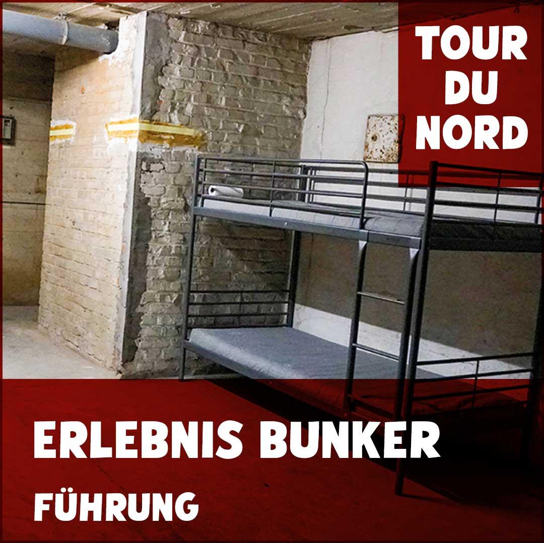 Erlebnis Bunker