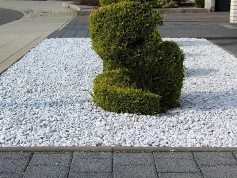 bilder steingarten vor dem haus eschweiler: stadt könnte steingärten verbieten