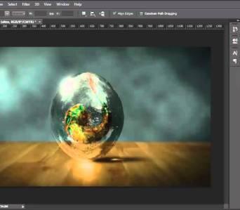 دورة أساسيات الفوتوشوب Adobe Photoshop