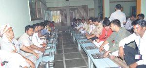 aadarshwaadi congress party meeting 7 april 2013 (46)