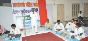 aadarshwaadi congress party meeting 7 april 2013 (54)
