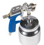 HERO Trykluft malersprøjte - 0,75 liter værktøj