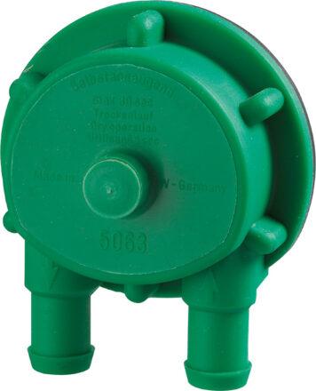 Pumpe til boremaskine P 63 - 2400 ltr. værktøj