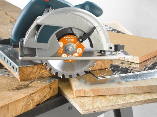 Rundsavsklinge 190 x 20 mm - 30 tænder værktøj