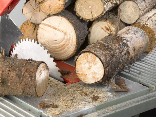 Rundsavsklinge 400 X 30 mm - 56 Tænder værktøj