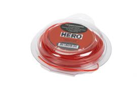 HERO Trimmersnøre 3,0 mm - 15 mtr. værktøj