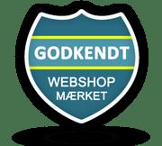 Godkendt Webshop