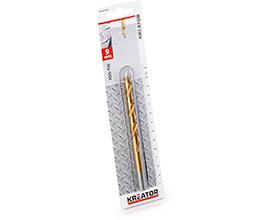 HSS-Tin metalbor 9,0 mm værktøj