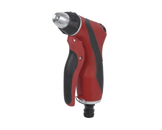 Strålepistol - ergonomisk værktøj