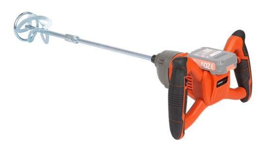 Mørtel og malingsblander UDEN batteri værktøj