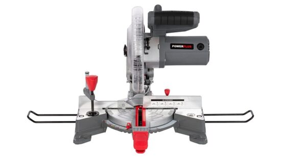 Kap og geringssav 210 mm 1650 W værktøj