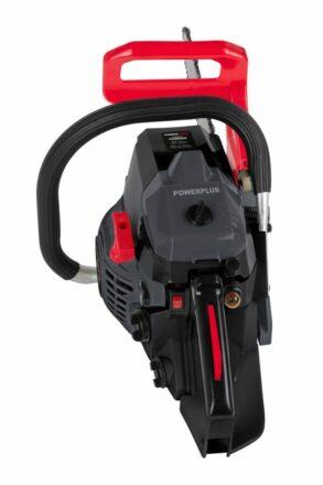 Kædesav med 350 mm OREGON klinge benzin værktøj