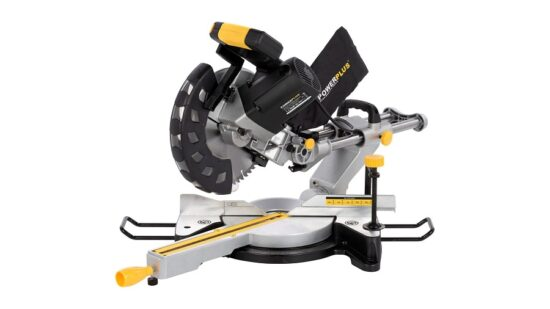 Teleskop kap og geringssav 2000 watt værktøj