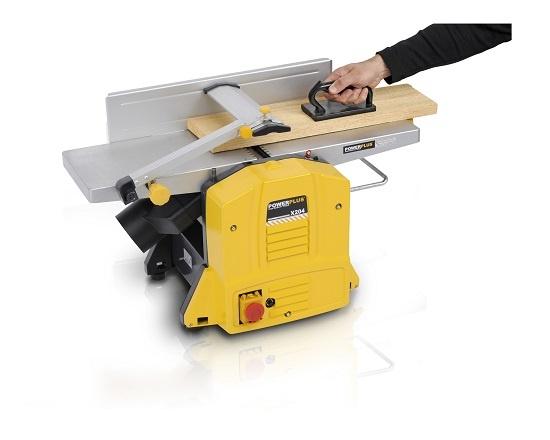 Afretter og tykkelseshøvl 1500 watt værktøj