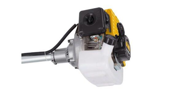 Buskrydder benzin 2i1 - 42,7 cc værktøj