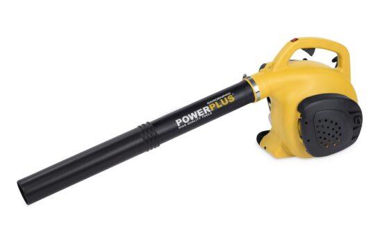 Benzin løvblæser 180 km/t med 2 dyser værktøj