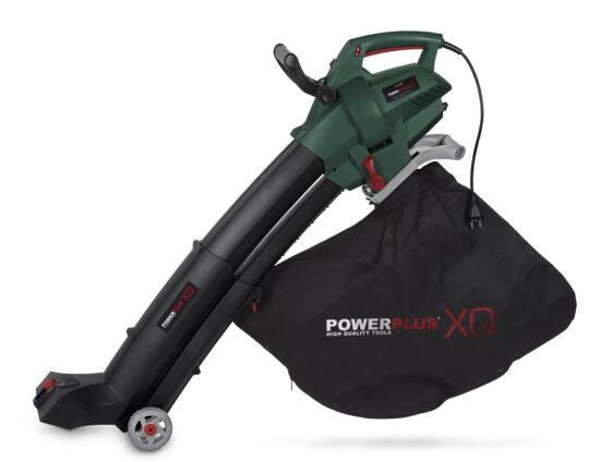 Løvsuger/blæser 3000 watt værktøj