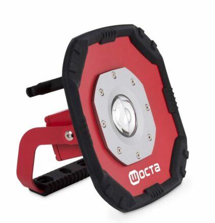 Arbejdslampe opladelig LED 20 watt IP65 værktøj