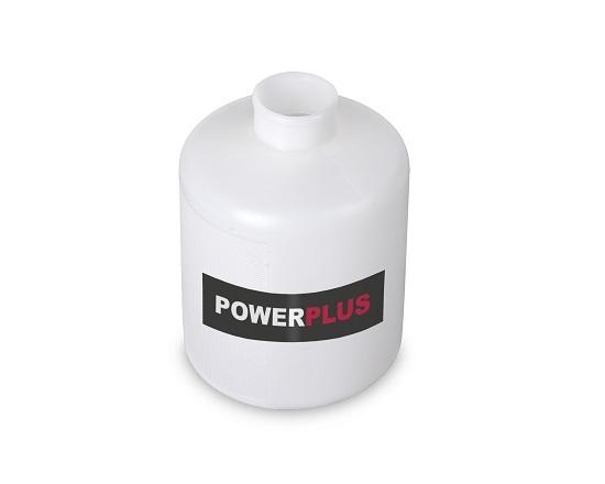 POWER Plus Olie og benzin opsugningspumpe 1,6 L værktøj