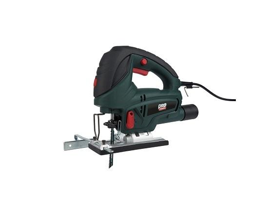 Pendul stiksav med laser 800 Watt værktøj