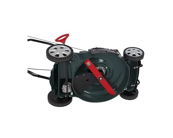 Plæneklipper 560 mm selvkørende benzin værktøj
