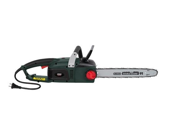 Kædesav 400 mm OREGON sværd 2400 W værktøj