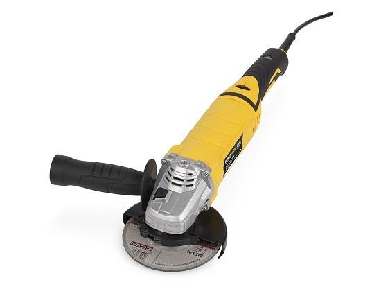 Vinkelsliber 125 mm 1200 Watt værktøj