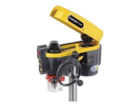 Søjleboremaskine 13 mm 350 watt værktøj