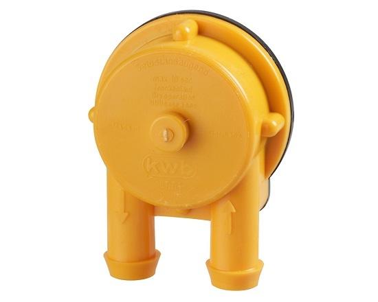 Pumpe til boremaskine P 61 - 1500 ltr. værktøj