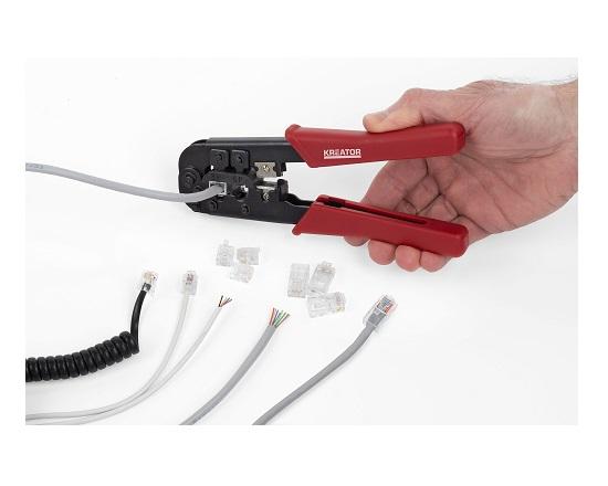 Kabelskotang værktøj