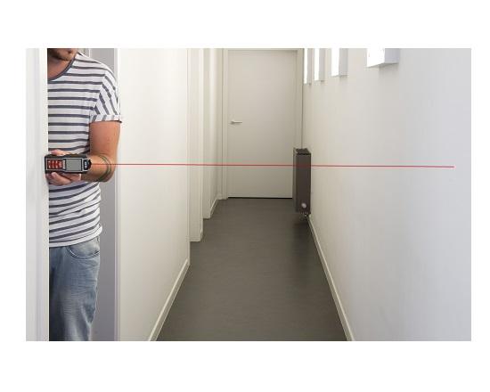 Digital laser afstandsmåler 60 meter værktøj