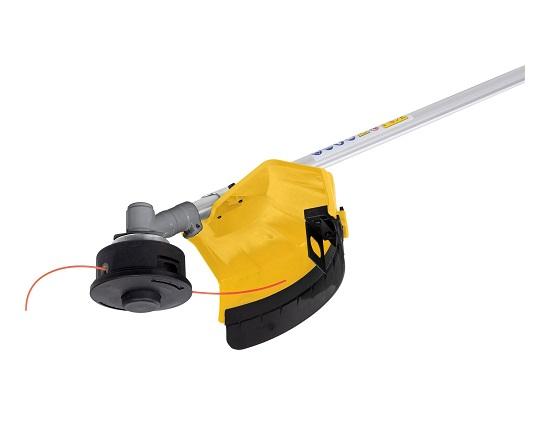 Benzin buskrydder og græstrimmer 2 I 1 værktøj