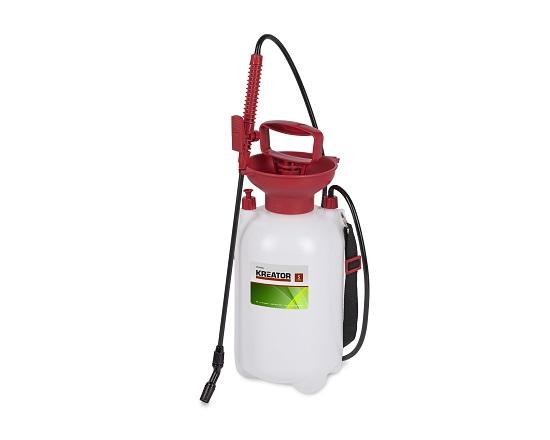 Havesprøjte 5 liter værktøj